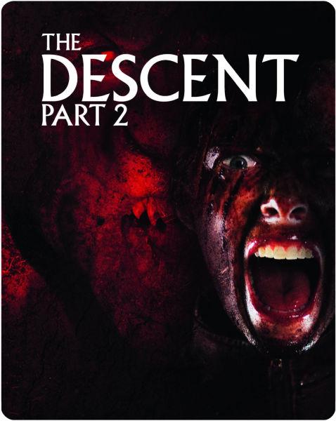 Descent Part 2 Rios