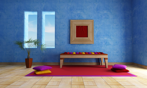 Zen Bedroom Colors