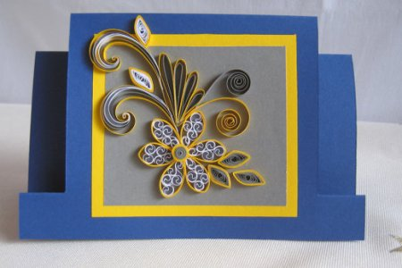 Handmade paper cards path decorations pictures full path decoration china paper cards manufacturer paper making cards supplier and factory handmade paper wedding cards with shinning gold powder cards crafts kids projects m4hsunfo