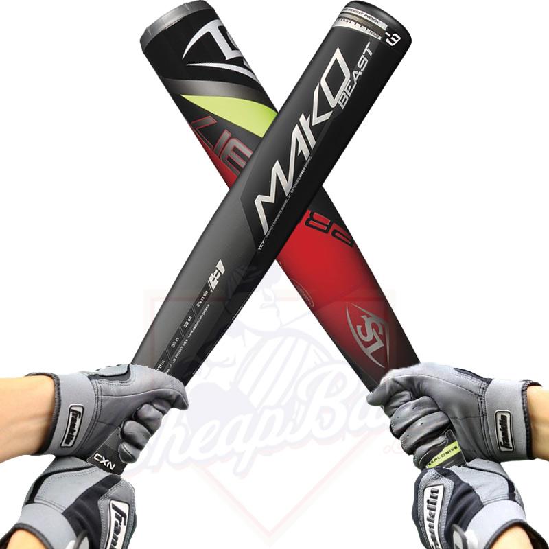 2016 Baseball Bats Mako