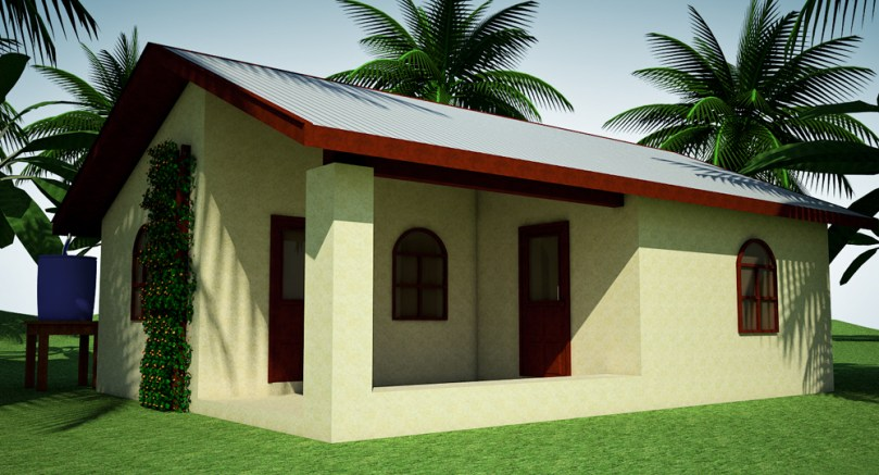 300 Earthbag House with Additions   Natural Building Blog  300 Earthbag House with Additions  click to enlarge