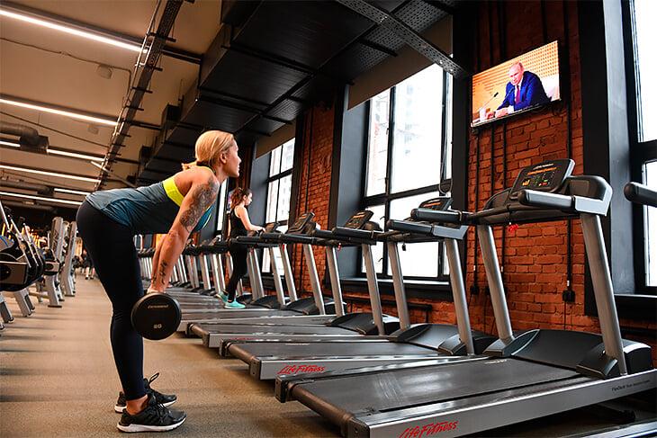 poți să pierzi în greutate sprinting)