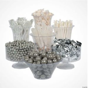Wedding Favors  Wedding Favor Ideas  Wedding Party Favors Candy Buffet