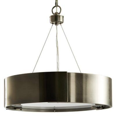 drum shade mini pendant light # 24