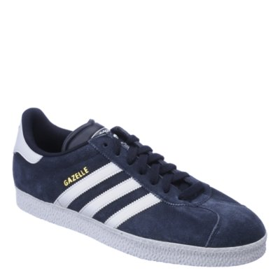 Adidas Gazelle II mens athletic lifestyle sneaker
