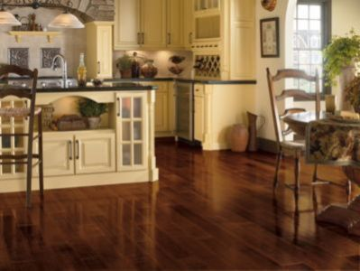 Engineered Hardwood Flooring   Engineered Wood Flooring from Bruce     Turlington Plank engineered wood flooring   E3824