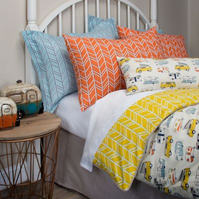Glenna Jean Happy Camper Bedding Collection Bed Bath