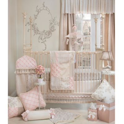 Glenna Jean Florence Crib Bedding Collection Bed Bath