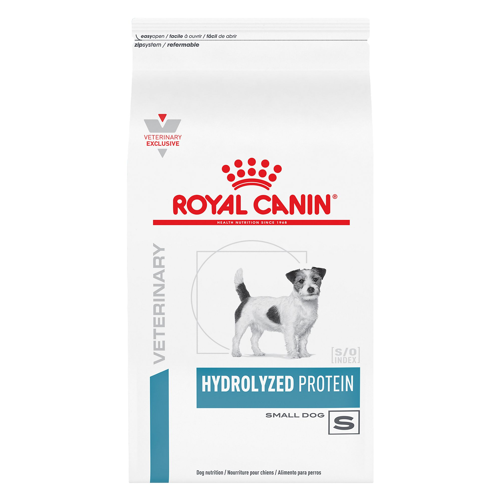 Royal Canin Hypoallergenic Cat Food