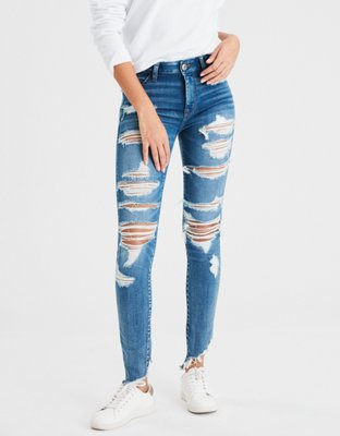 American Eagle Trouser Jeans