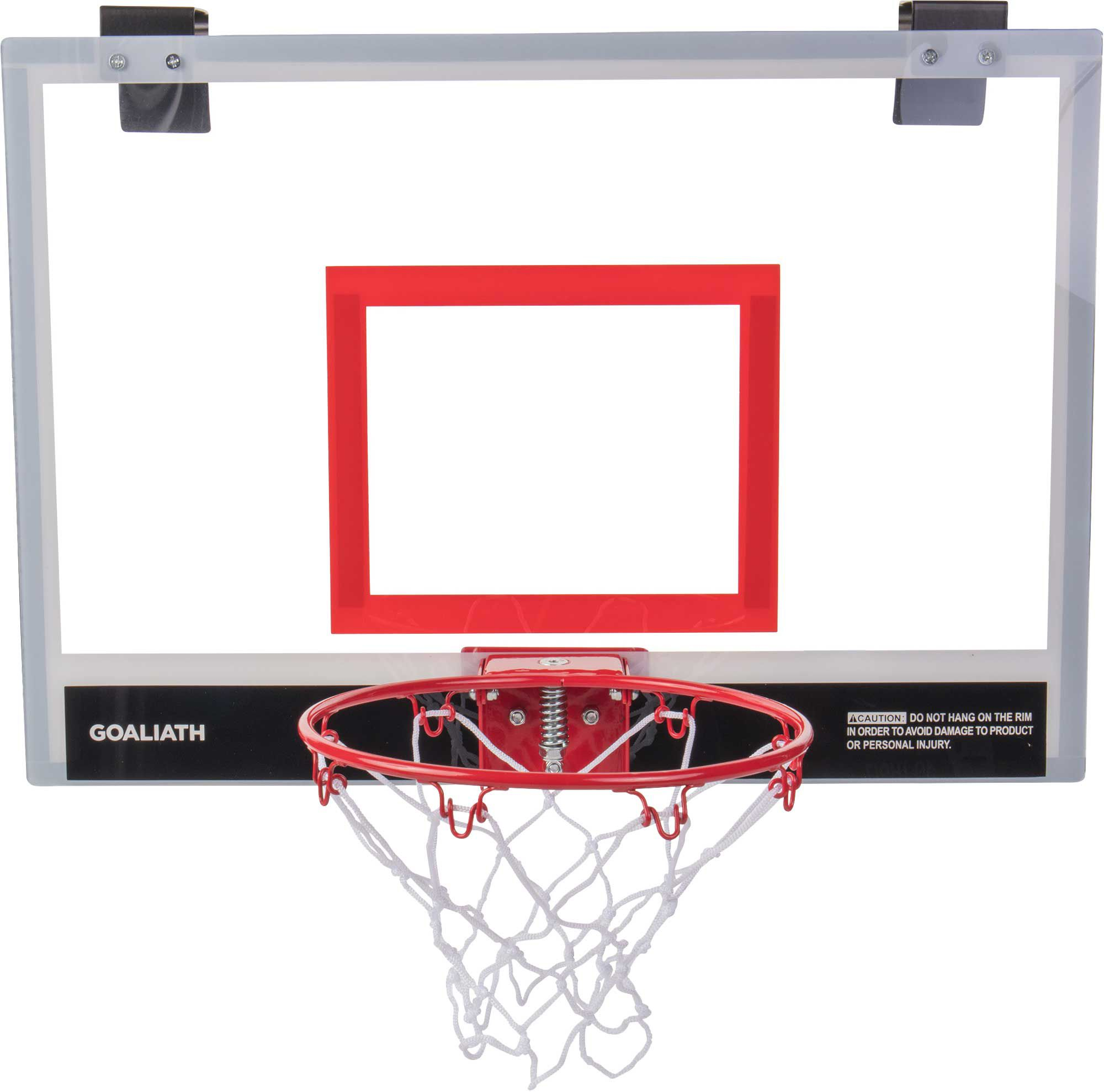 Goaliath Basketball Hoop Mini