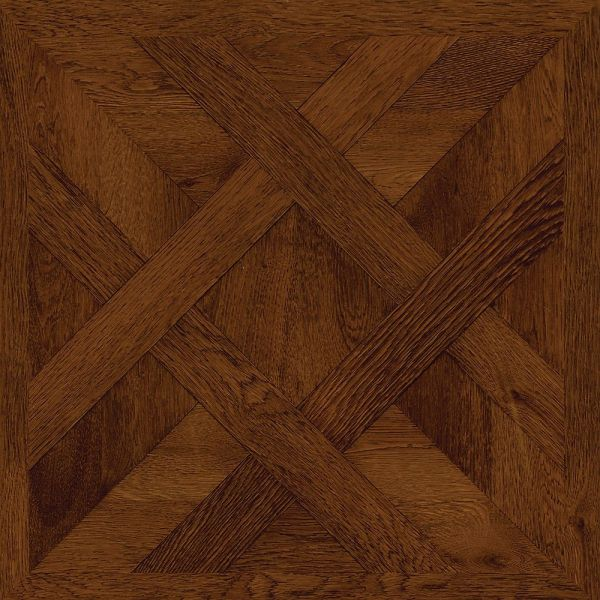 Allure 16 in  x 32 in  Chateau Parquet Dark Luxury Vinyl Tile     Allure 16 in  x 32 in  Chateau Parquet Dark Luxury Vinyl Tile Flooring   21 3 sq  ft    case    The Home Depot Canada