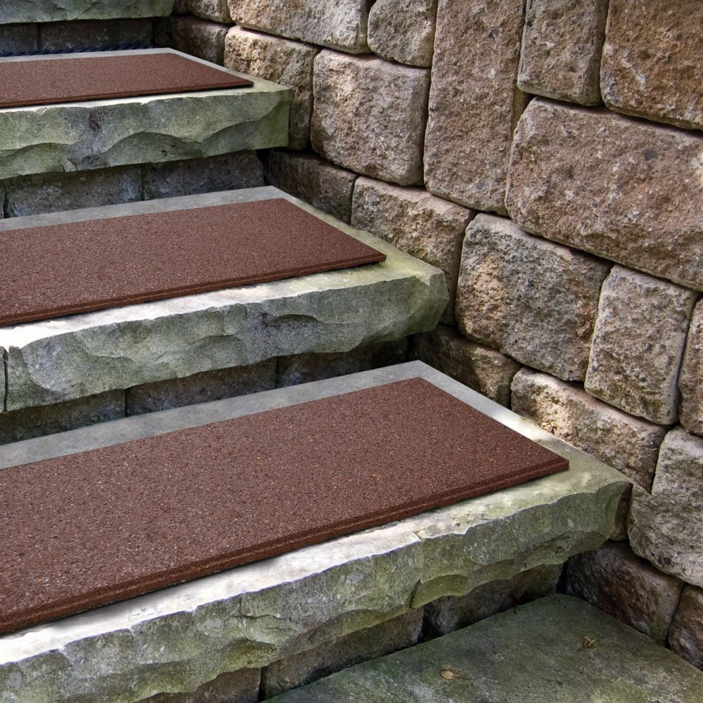 Outdoor Stair Treads The Home Depot Canada | Home Depot Outdoor Stairs