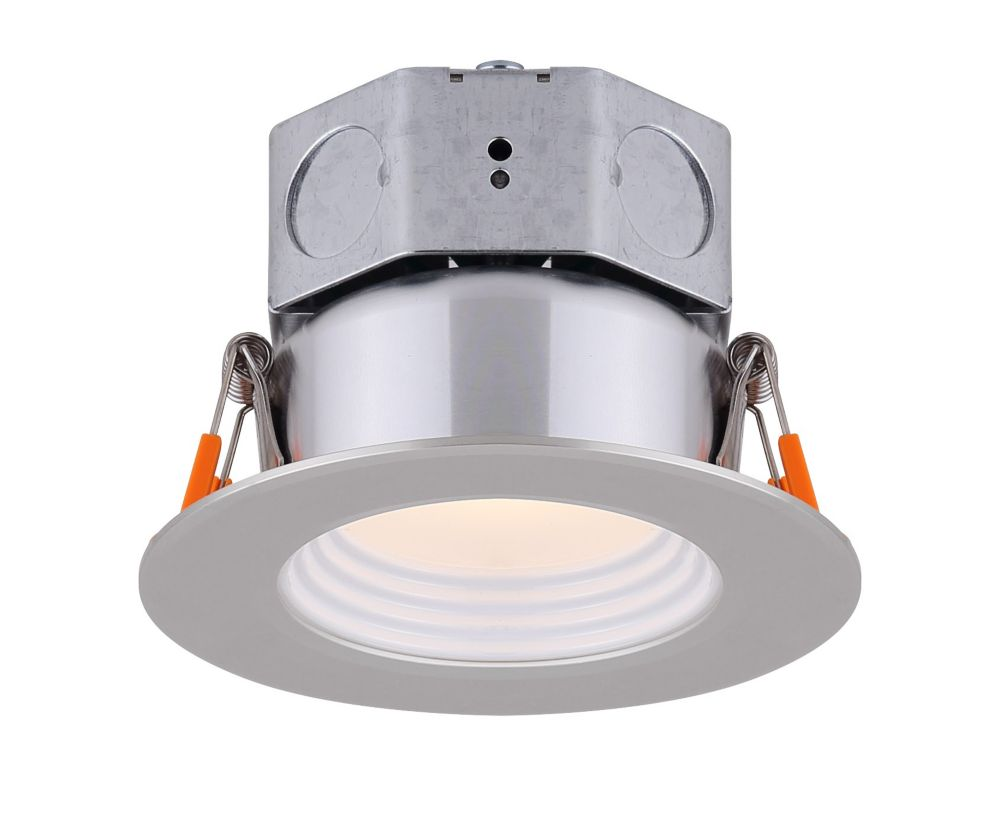Recessed Led Lighting Canada