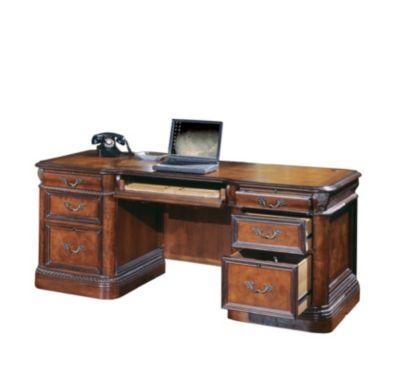 Aspenhome Napa Executive Desk
