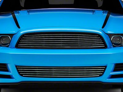Mustang Exterior Parts  Exterior Mustang Accessories   AmericanMuscle Categories