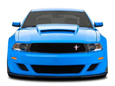 Mustang Exterior Parts  Exterior Mustang Accessories   AmericanMuscle Bumpers