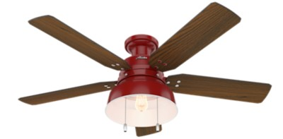 Rustic Ceiling Fans   Lodge like  Weathered   Traditional   Hunter Fan