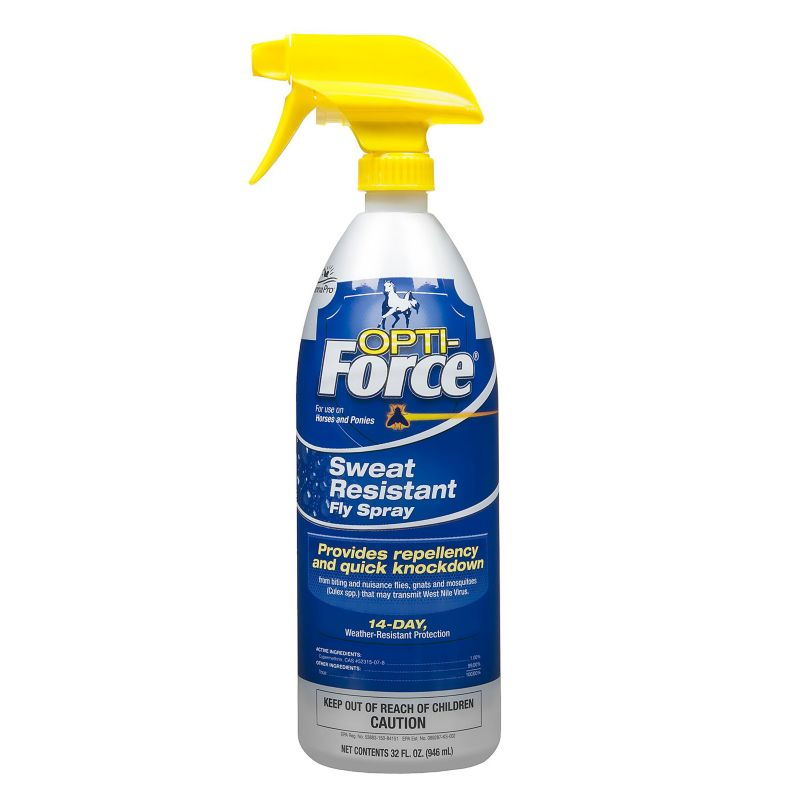 Nature's-Force Fly Spray - Statelinetack.com