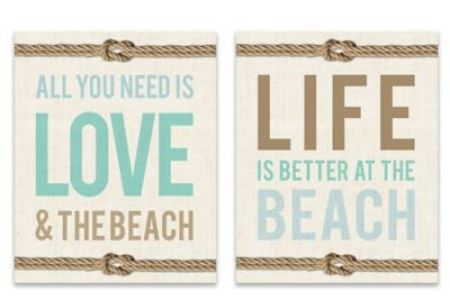 Beach canvas paintings beach quotes electronic wallpaper anchor canvas art nautical art coastal painting ocean art anchor canvas art nautical art coastal painting ocean art beach decor x father quote saltons cove solutioingenieria Gallery
