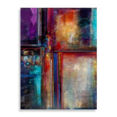 John Douglas Electromagnetic Quot Canvas Printed Wall Art