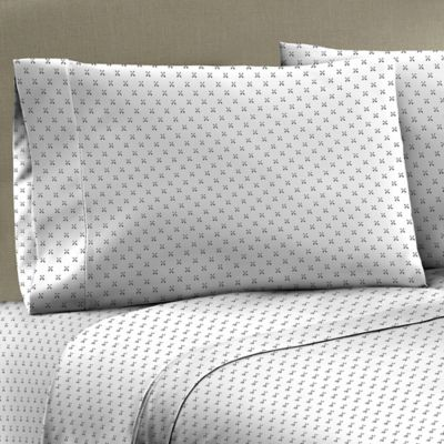 Buy Navy And White Twin Sheets From Bed Bath Amp Beyond