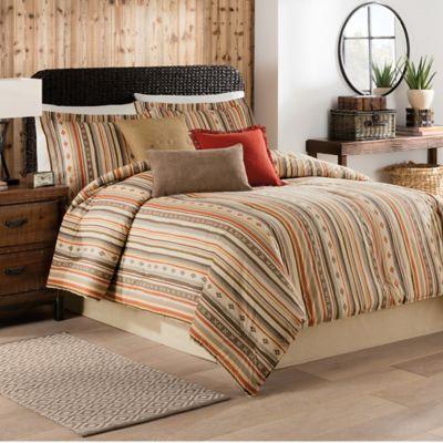 Sedona Wyoming Comforter Set Bed Bath Amp Beyond