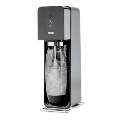 Sodastream 174 Source Sparkling Water Maker Starter Kit
