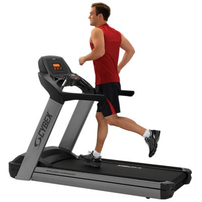 Mill Treadmill Cybex