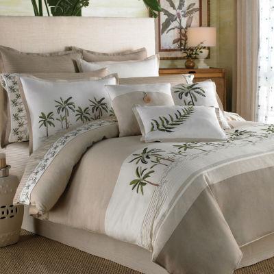 Ava Comforter Set Croscill