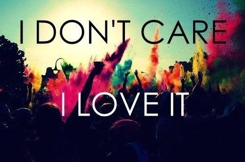 Love Pop Care I I Don It T Icona