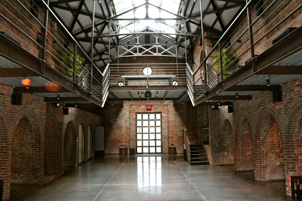 The Foundry Long Island City Ny Rustic Wedding Guide
