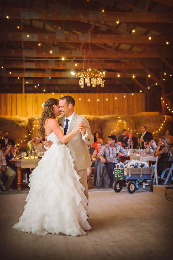 Lavish Barn Wedding Rustic Wedding Chic