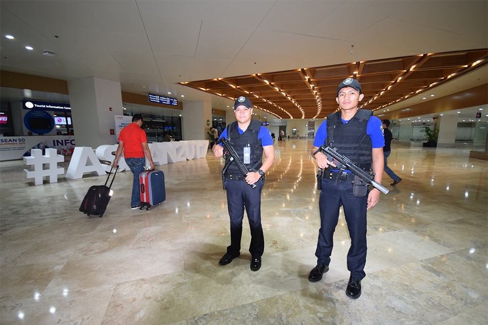 Personnel Security Manager