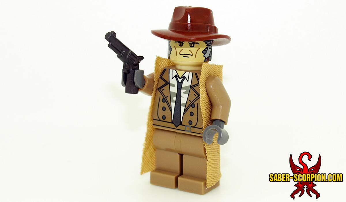 Science Investigator Detective