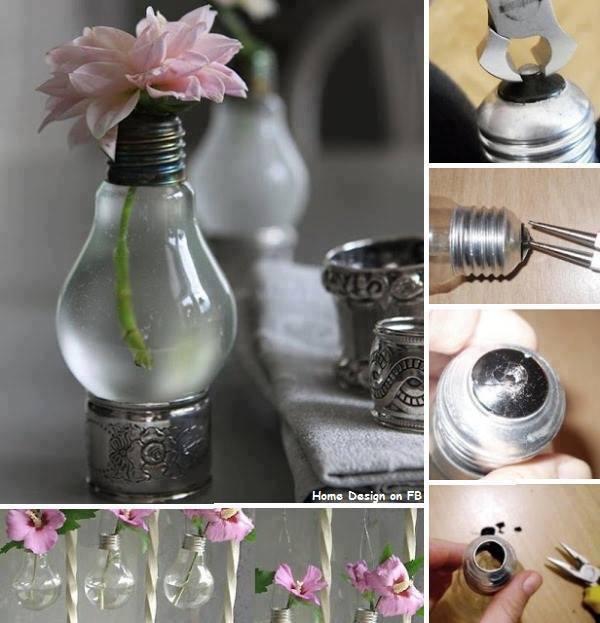 How Draw Light Bulb