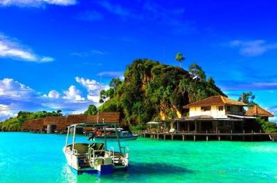 بالصور .. اجمل الاماكن السياحية في اندونيسيا – سفاري نت