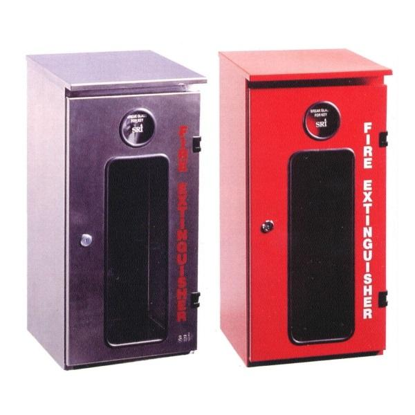 Safetyware - Fire Protection Fire Extinguisher Cabinets