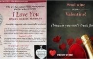 Danbury Mint Revives Negative Valentine's Day Ads