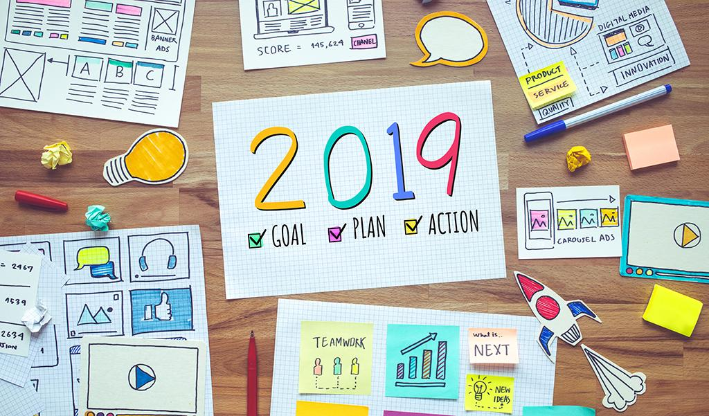 5 Business-Building Ideas to Try in 2019