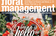 Correction: January issue of Floral Management