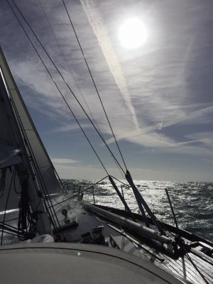 FASTNET 2017 BLOG EPISODE 6 – THE MORGAN CUP