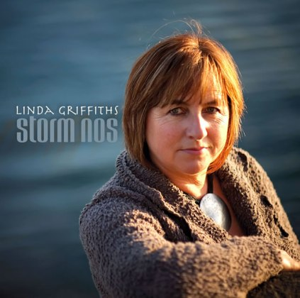 Linda Griffiths   Storm Nos   Music   Sain Records   Music from Wales Linda Griffiths   Storm Nos