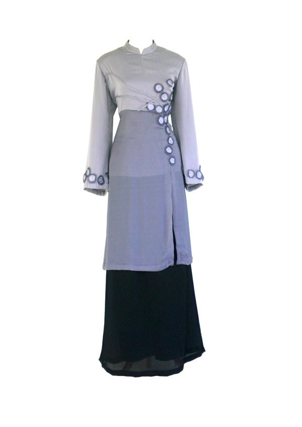 Image Result For Model Baju Gamis Fashionable
