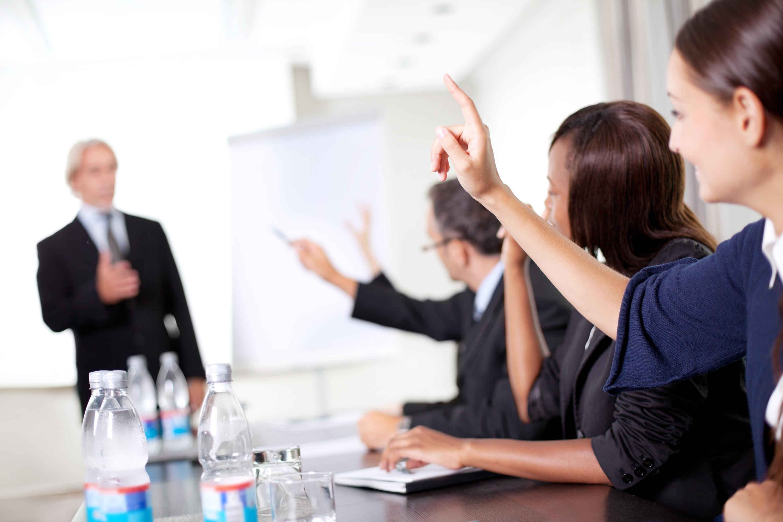 Image Gallery sales training