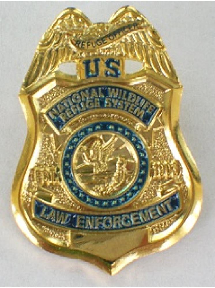Law Enforcement Lapel Pins