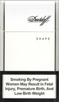 Buy Davidoff Cigarettes - Online Cigarette Store UK