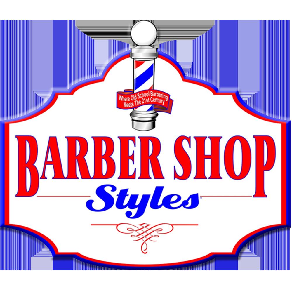Barber Shop Styles - SalonPlex
