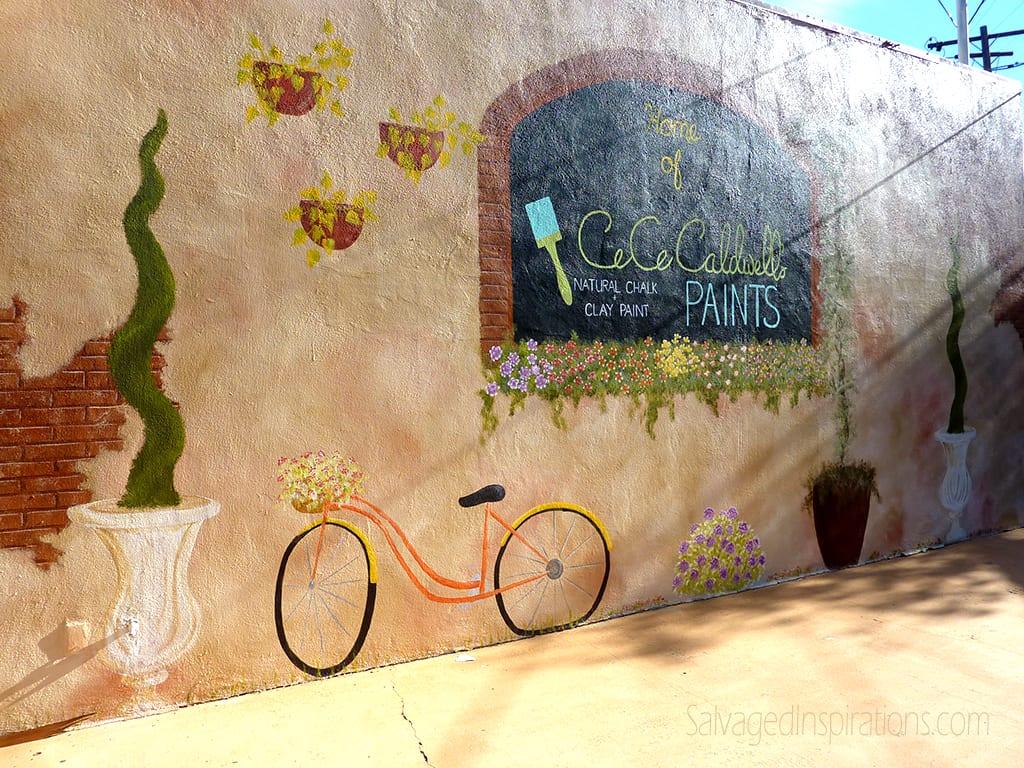 Painting Metal Outdoor Furniture