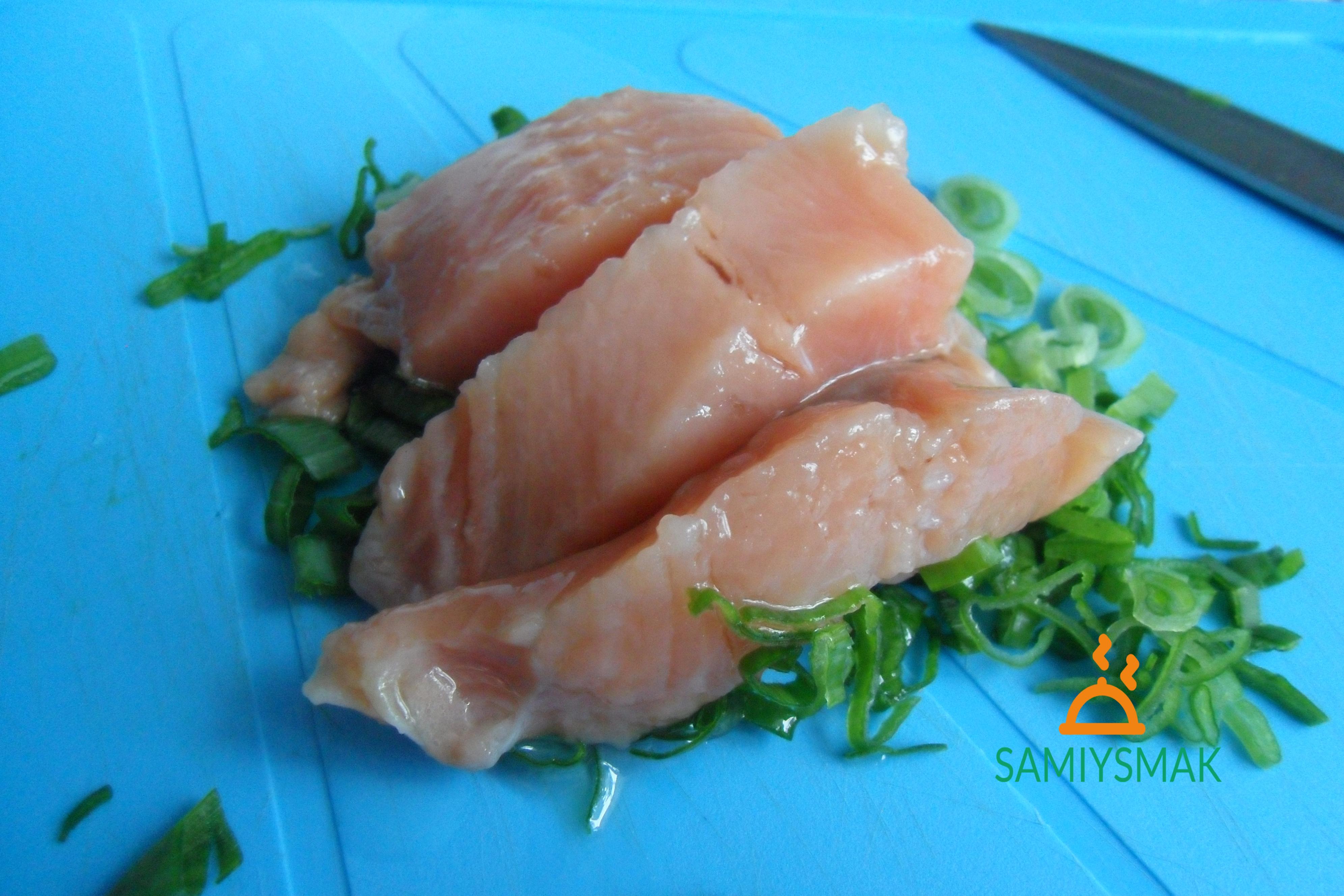 উদ্ভিজ্জ তেল সঙ্গে মাছ জন্য marinade